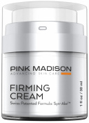 SKIN TIGHTENING CREAM - Botox like Firming Cream for Stomach, Neck, Body - Contains Synake - Loose Skin Tightening Anti Wrinkle Swiss Peptide Technology. Beats Any Firming Lotion.  .  D