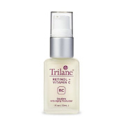 Trilane Retinol + Vitamin C, 1 bottle