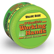 O'Keeffe's Working Hands Hand Cream Value Size, 200ml, Jar