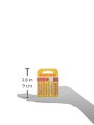 Burt's Bees 100% Natural Lip Balm, Superfruit Blister, 5ml, 4 Count