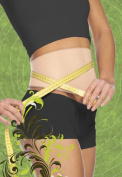 Ultimate Body Wrap Lipo Applicator Wrap. 5 Wraps