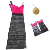 Rimobul Little Dress Hanging Jewellery Organiser