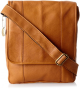 David King & Co. Vertical Mans Bag