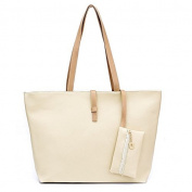 Generic Fashion Women's Hobo Bag PU Leather Handbag Shoulder Bag