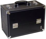 Caboodles 33cm Black Ultimate Organiser