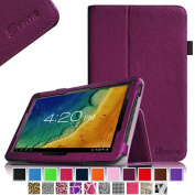 Fintie Premium PU Leather Case Cover for 26cm Android Tablet Inclu. Dragon Touch A1x Plus / A1x / A1 10.1, Dragon Touch A1X Plus II 10.1, iRULU eXpro X1s 10.1, Alldaymall A10x 10.1, Valuepad VP112 10, Tagital T10 10.1, Prontotec Nepro 10s 25cm , ..
