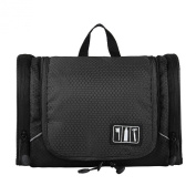 Magictodoor Travel Kit Organiser Hanging Cosmetic Grooming Bag Toiletry Bag F8800