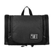 Magictodoor Travel Kit Organiser Hanging Cosmetic Grooming Bag Toiletry Bag F8800