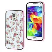 Sannysis Lovely TPU Case For Samsung Galaxy S5 i9600