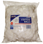Large Cotton Balls 1000 Count