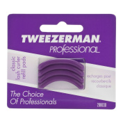 Tweezerman Professional Classic Eye Lash Curler Refill Pads Silicone Replacement