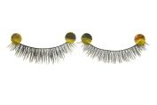 MapofBeauty 10 Pairs Thick and Long False Eyelashes Makeup Eye Lashes