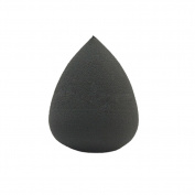 CAETLE® Beauty Flawless Makeup Blender Comestic Black Water Drop Sponge Puff