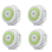GreenInsync Replacement Brush Head Acne Cleansing - 4 PACK