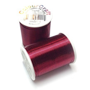 Beadalon Colourcraft Wire 28 guage Magenta 40 yards