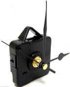 Clock Mechanism Clock Movement Quartz Quiet Movement Sweep Technology Non Ticking DIY Full Repair Kit with Hands
