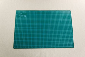 Self-healing Artist's Cutting Mat X-large A3 30*45 Protective Green