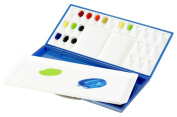 FUSION 24 AIRTIGHT WATERCOLOUR PAINTING PALETTE
