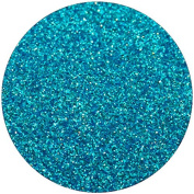 AQUA GLITTER HEAT TRANSFER VINYL Sheet 12x36 Aqua Glitterflex HTV for T-Shirts