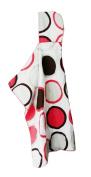 Cozibug Baby Cozi Dry Towel, Pink, One Size (nb-5), Fuschia