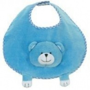 Ganz - Baby Bib - Bear