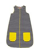 Hej Kid's Sleep Sack, Stripes, 3-12m