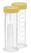Medela Milk Storage Bottles 80 Ml X12