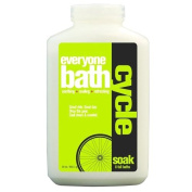EO Products Bath Soak, Everyone, Cycle, 20.3 Fluid Ounce