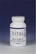 Vital Nutrients Aller-C -- 100 Capsules
