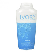 Simple Clean Simply Ivory Original Scent Body Wash, 710ml Bottles
