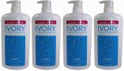 Ivory Body Wash, Original, 1010mls