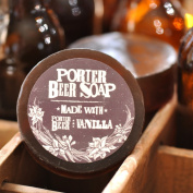Beer Soap (Vanilla Porter)