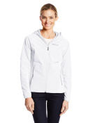 Columbia Sportswear Women's Sweet as Softshell Hoodie