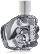 Diesel Only The Brave by Diesel for Men - 45ml EDT Spray