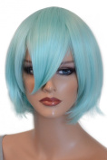 Epic Cosplay Chronos Mint Green Wig 36cm
