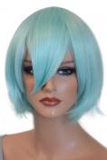 Epic Cosplay Chronos Mint Green Wig 36cm