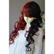 "Liz Wig Duchess Style Heat Friendly Long Curly Wavy Princess Cosplay Party Hair Wig 31"" 80cm"