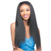 Outre Synthetic Hair Half Wig Quick Weave Annie