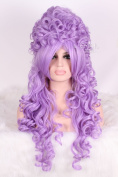 California Costumes Marie Antoinette Wig Cosplay Costume Wig Zy34