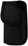 Reiko Samsung Galaxy S5 Rugged Pouch US All Carrier - Retail Packaging - Black