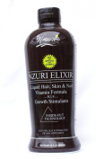 Nzuri Elixir - Liquid Hair Vitamin Plus Growth Stimulants - 950mls