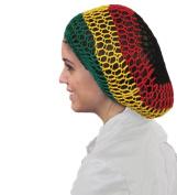 Rasta Hair Net - Snood