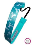 Sweaty Bands - Exclusive Sweatys !!! - #1 Fitness Headband!