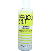 colourful Yellow Out Shampoo Treatment 8oz/236ml
