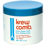 Krew Comb Hair Styling Prep 120ml - 2 pieces