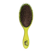My Wet Brush Shine Brush, Yellow, 90ml