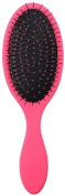 CQ Wellness Haircare Painless Paddle Detangling Brush for Wet or Dry Hair