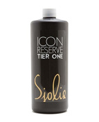 Icon Reserve : Tier 1 (Quart) Fast Drying, Organic Spray Tan Solution