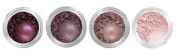 Grace My Face Minerals Glamour Quad Eye Shadow, All That Plum
