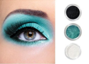 Grace My Face Minerals Glamour Eye Shadow, Arabian Nights